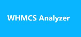 آنالیزگر WHMCS