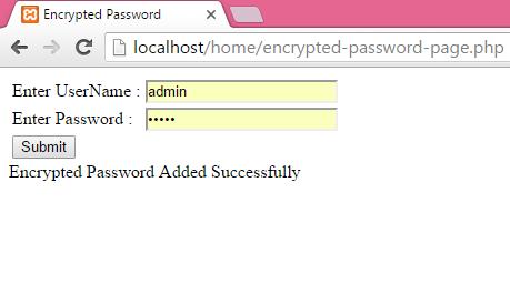 نحوه رمزگذاری فایل های php