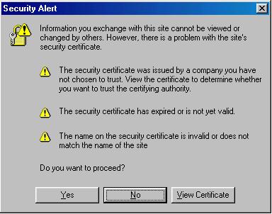 استفاده از مجوز SSL یک سرور مجازی مشترک
