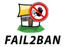 نرم افزار Fail2ban