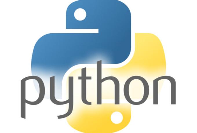 زبان برنامه نویسی Python
