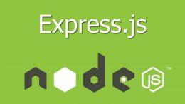 نصب NodeJS و Express روی CentOS