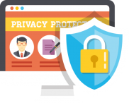 فعال سازی Privacy Protection به صورت رایگان