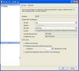 کوتاه کردن لاگ دیتابیس SQL در سرور مجازی ویندوز