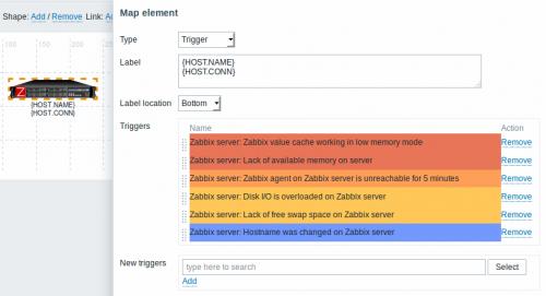 نحوه نصب zabbix 2.0.x