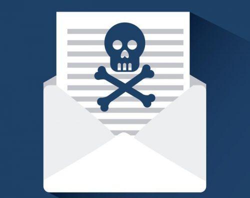 شناسایی سایت های ارسال کننده اسپم روی سرور مجازی