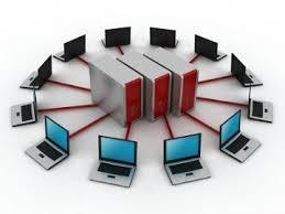 سرور تحت شبکه و تحت وب چیست و تفاوت آن ها در چیست