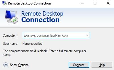 انتقال فایل های کامپیوتر به سرور مجازی
