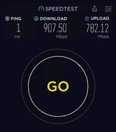 سرعت سرور مجازی